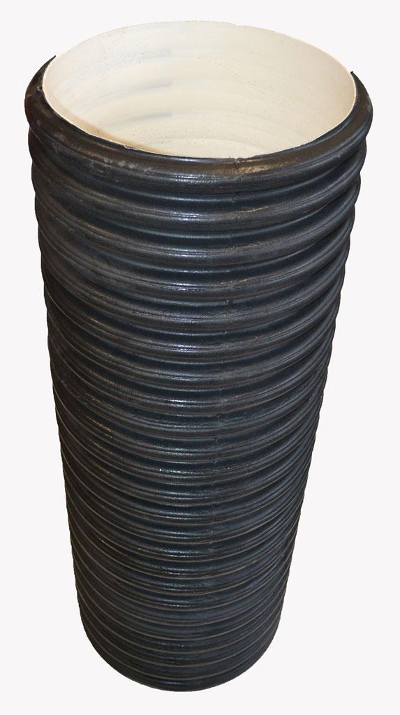 ? Пластиковый колодец диаметр 695 мм длина 1 м купить в Москве низкие цены