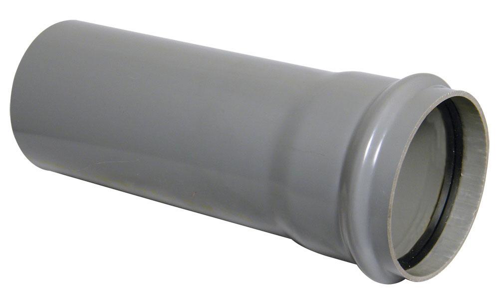 ? Труба для бесшумной канализации Синикон комфорт диаметр 50 мм длина 2000 мм купить в Москве низкие цены