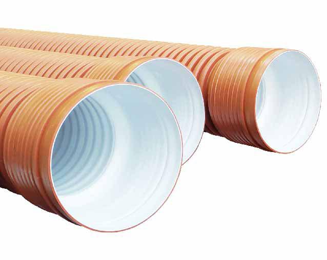 ? Гофрированные канализационные трубы 300 мм купить в Москве, цены в интернет-магазине СДС