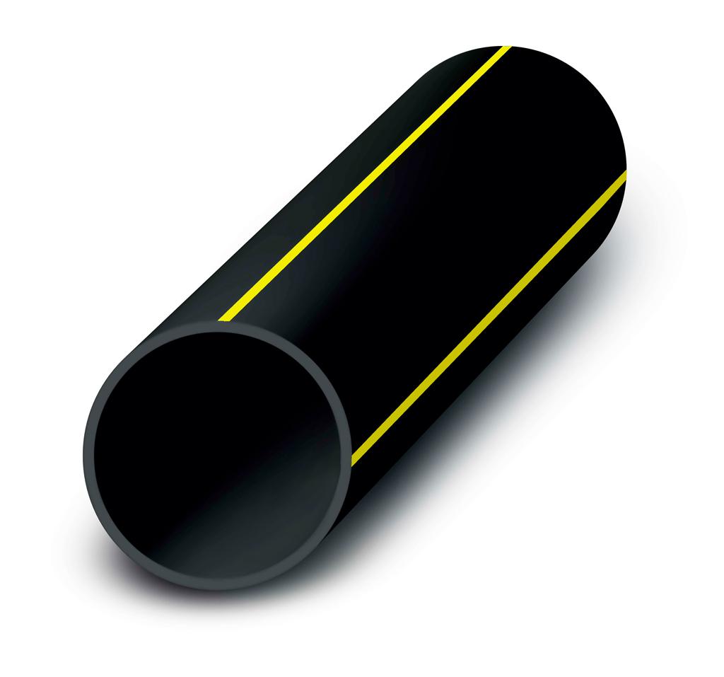 Трубы ПНД Газ - цены, купить трубу ПНД для газа в Москве - СДС